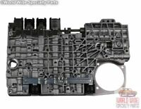 Ford 5R44E, 5R55E Valve Body 1997-UP (Lifetime Warranty) Updated, Dyno Tested