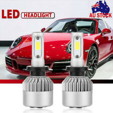 H7 LED Lamp 252W 25200LM Headlight Conversion kit Bulb Globes 6500K Kit AU
