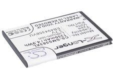 BATTERIA agli ioni di litio per Samsung Galaxy M Pro GT-S5660 GT-S5830 GALAXY S MINI GALAXY una
