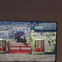 Vintage Photo Slide Olympics