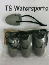 Sundolphin Kayak Original  OEM Scupper Plugs 6 Pack (Sun Dolphin Walmart)