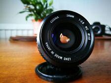 cosina 28mm f2.8