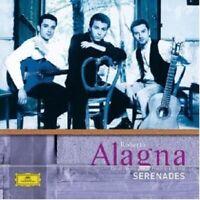 ROBERTO/ALAGNA,FREDERICO/ALAGNA,DAVID ALAGNA - SERENADES  CD NEU