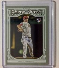 Tyler Skaggs 2013 Topps Gypsy Queen (RC) #15 (Diamondbacks) (Free Shipping)!