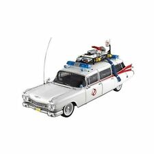Ghostbusters Diecast Rally Cars