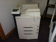 Kyocera FS-9120DN FS 9120DN A4 and A3 Duplex Double sided Network Laser Printer