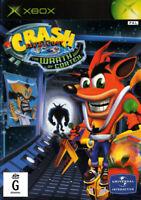 Crash Bandicoot The Wrath of Cortex PAL Xbox Original