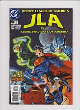 DC Comics! Justice League of America! Issue 108!