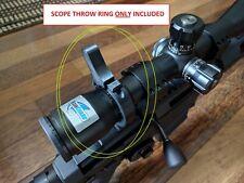 Bushnell Elite Series Scope Throw Level Quick Adjust - Custom Part