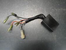 1992 92 YAMAHA VENTURE GT480 GT 480 BODY ENGINE CDI BRAIN BOX ELECTRICAL