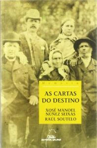 As cartas do destino. (Memoria)