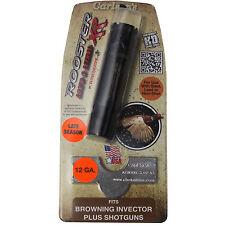 Carlson's Choke Tube 12Ga Rooster Xr Late Season Browning Invector Plus #70341