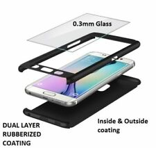 Matte Mobile Phone Hybrid Cases for Samsung Galaxy A3