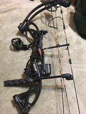 Bear Archery Cruzer G2 RTH Compound Bow As Is