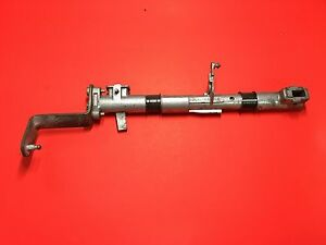 FORD F150 F250 F350 STEERING COLUMN SHIFT TUBE SHIFTER ROD ASSEMBLY W BUSHINGS!