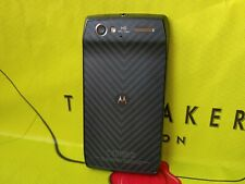 Motorola RAZR V XT886 - Rare Collectors (Unlocked) Carbon Android Smartphone