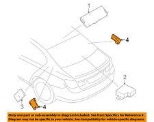 BMW OEM 13-15 ActiveHybrid 7 Radio Antenna-Circuit Board 65209118261