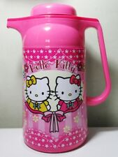 Hello Kitty Vacuum Thermos Flask