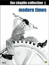 Modern Times [Two-Disc Special Edition]
