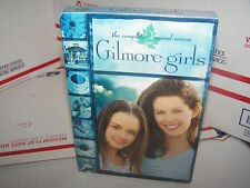 GILMORE GIRLS - COMPLETE SECOND SEASON 2 - DVD - NEW / SEALED