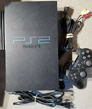 Sony PlayStation 2 1TB Free McBoot HDD PS2 (Listing A)