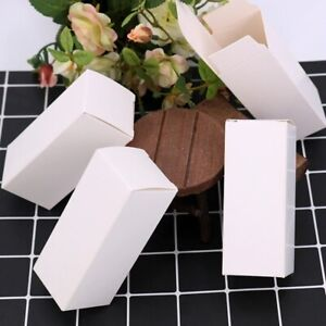 WHITE CORRUGATED MAILERS MANY SIZES 10 50 Shipping Packing Boxes Mailers gift