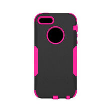 Trident Case AG-IPH5-PNK Aegis Series for Apple iPhone 5 Retail Packaging - Pink