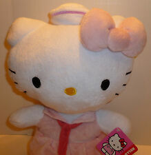 Hello Kitty Plush! NEW! OFFICIAL!