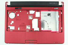 ACER ASPIRE ONE D250 POGGIAPOLSI Touchpad Upper Cover Rosso Nuovo 60. S7002.002 H75
