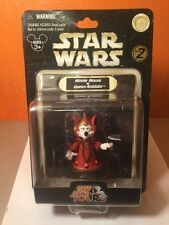 Star Wars Disney Star Tours Minnie Mouse As Queen Amidala Action Figure 2008