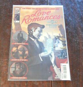 Love Romances #1 NM!!!