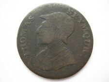 Thomas Seymour MUSIC CHARMS evasion Halfpenny F Withers 441