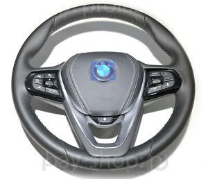 BMW steering Wheel 3 5 7 X3 X4 series G30 G31 G38 G01 G02 G12 G11 G20 HEATED