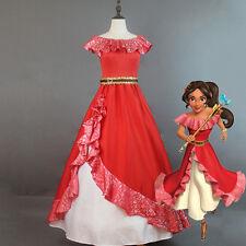 Elena and the Secret of Avalor Princess Elena Adult Custom Made costume dress