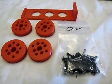 ZMR-250 10-4 degree tilt motor mount Kit for 22xx class motors