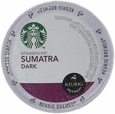 Starbucks Sumatra Coffee K-Cup - 16 Count