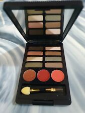 Estee Lauder Pure Color Eye Shadow (8) + Long Lasting Lipsticks (3) Palette