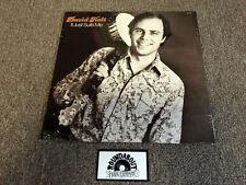 "David Holt ""It Just Suits Me"" LP -- private press folk old time bluegrass SEALED"
