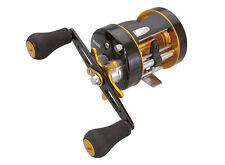 Lew's SC600 Round Speed Cast Fishing Reel