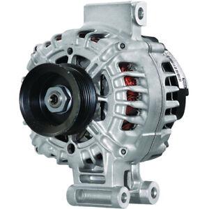 Alternator - Reman 12845 Worldwide Automotive