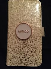 best service b75ab d2b9e Mimco Cases, Covers and Skins for iPhone X for sale   eBay