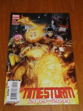 TIMESTORM 2009-2099 #2 MARVEL COMICS JULY 2009 VF (8.0)