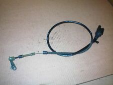 KSR-moto código 125 cc kupplungszug