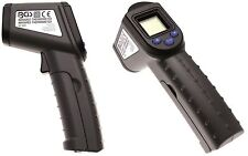 BGS 6005 Digital-laserthermometer -50°c bis 500°c