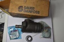 SAUER DANFOSS hydraulic motor OMP  OMR  DH/DS  OMN 151R9910
