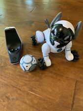 Chip Robit Dog WowWee with ball
