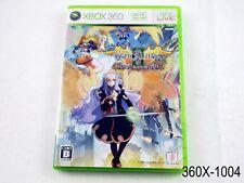 Espgaluda 2 II Black Label Xbox 360 Japanese Import Region Free JP US Seller B