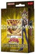 """Yugioh Cards """"Millennium Deck"""" / Korean Ver"""