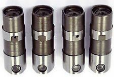 HIGH PERFORMANCE LIFTER TAPPET SET (4) HARLEY TWIN CAMS & XL 99 ON. MADE IN USA!