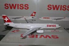 Swiss A330-300 (HB-JHA) 1:200, JFox MODELS!